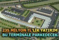 Adana Seyhan'a Batı Otogarı yapılacak