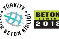 Beton İzmir Fuarı ve THBB Seminerleri 25 Mayıs'ta