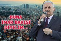 Türkiye'de 12-13 milyon konutu yakından ilgilendiriyor