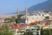 Bursa'da konut satış fiyatları 2 yılda yüzde 42 arttı