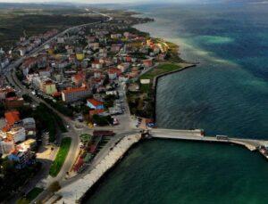 Arsa yatırımcısı Trakya ve Güney Marmara'ya kayıyor