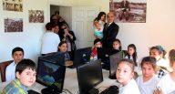 Demokrasi Parkı ve Cumhuriyet Evi artık çocukların hizmetinde