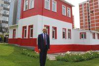 Bakırköy Belediyesi Demokrasi Parkı'nı 23 Nisan'da açacak