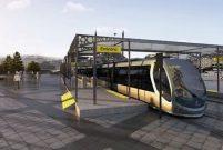 Eminönü-Alibeyköy Tramvay Hattı yıl sonu açılacak