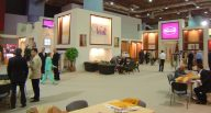 EVTEKS Fuarı, 24 Nisan'da CNR EXPO Yeşilköy'de açılıyor