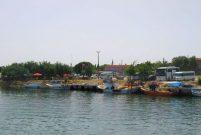 Geyikli Dalyan Balıkçı Barınağı'na iskele ve rıhtım yapılacak