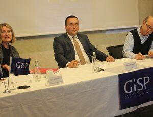 GİSP: Önümüzdeki dönemde gayrimenkulde daralma olmayacak