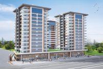 Golden Residence'de fiyatlar 410 bin TL'den başlıyor