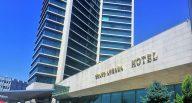 Grand Ankara Oteli kapasite artışına gidiyor