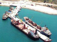 Güllük Limanı ek iskele ile büyüyecek