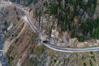 135 yıllık Halil Rıfat Paşa Tüneli ilk günkü gibi duruyor