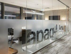 EDDA Mimarlık'tan kullanıcı odaklı ofis tasarımı: Hapag Lloyd