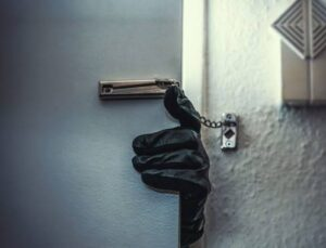 Hırsızlık kurbanlarının yüzde 80'i taşınıyor