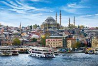Çinliler Türkiye'de gayrimenkul yatırımına hazırlanıyor