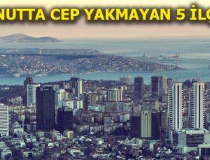 İstanbul'un konut fiyatları en düşük ilçeleri