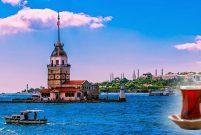 İstanbul'daki oteller 2018'e umutlu bakıyor