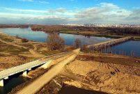 Kanal Edirne projesinin yüzde 95'i tamamlandı
