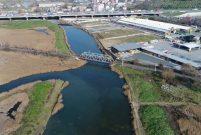 Kanal İstanbul'a milyarlık lojistik üs projesi geliyor