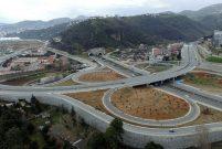Kanuni Bulvarı Projesi'nde bir tünel daha hizmete girdi