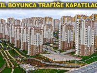 Kayaşehir'de metro çalışmaları başlıyor