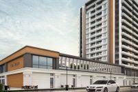 Kent Deluxe'de 3+1 dairelerin fiyatları 465 bin TL
