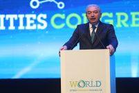 Dünya Akıllı Şehirler Kongresi İstanbul tamamlandı