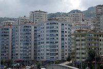 Türkiye genelinde mart ayında 110 bin 905 konut satıldı