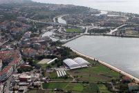 İstanbul Küçükçekmece'de 20 milyon TL'ye satılık arsa