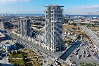 Megapol İzmir'de fiyatlar 320 bin TL'den başlıyor