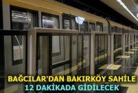 Bakırköy Bağcılar Kirazlı metrosunda son durum
