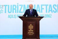 Başkan Uysal: İstanbul'un Paris'ten geri kalır yanı yok