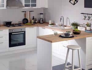 Koçtaş, banyo ve mutfaklara güzel fikirler katıyor
