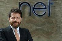 NEF, 3D yazıcıyla ev üretimine başlıyor