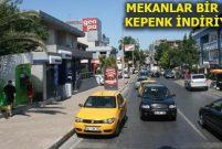 Etiler Nispetiye Caddesi eski parıltılı günlerini arıyor