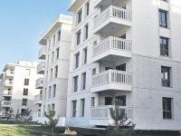 TOKİ, Nusaybin'i yeniden inşa ediyor