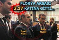 Galatasaray'ın Florya Arsa İhalesi'ni Öz Er-ka nasıl kazandı?