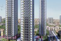 İstanbul Panorama Evleri'nde fiyatlar 382 bin TL'den başlıyor