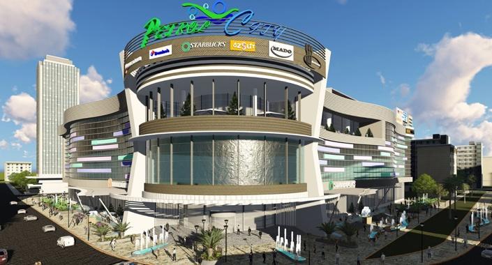 New Park'tan Batman'a dev yatırım: Petrol City AVM