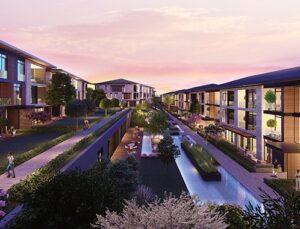 Real Group'tan Yedikule'ye 550 milyon TL'lik konut projesi