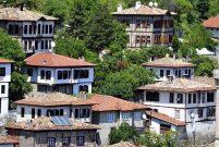 Safranbolu'da oteller doldu