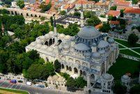 Mimar Sinan'ın mimari sırrı asırlardır çözülemiyor