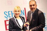 Seza Çimento'ya En Büyük Yatırım ödülü