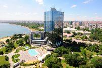 Sheraton İstanbul Ataköy Hotel'e Yeşil Anahtar Ödülü