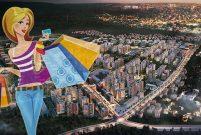 Sur Yapı'nın Antalya'daki AVM'si 2023'e yetişecek
