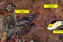 Sivas Lojistik Merkezi 88 milyon TL'ye malolacak