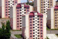 TOKİ, Kars'ta 2. Etap kentsel dönüşüm projesine başlıyor