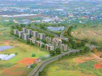 TOKİ Antalya Serik Yukarıkocayatak'ta 583 konut yaptırıyor