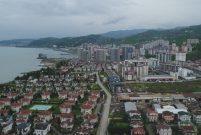 Doğu Karadeniz'de konut satışı yüzde 8,5 arttı