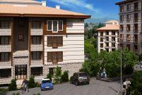 TOKİ'den Tunceli'ye 206 konut