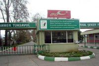 Başkan Akay: Turhal Şeker Fabrikası kapanmayacak